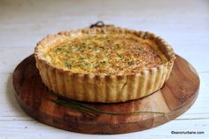 Quiche Lorraine, Frittata, Bacon, Muffin, Brunch, Food And Drink, Cooking Recipes, Yummy Food, Sweets