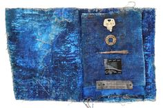 Beata Wehr, Book 121 Blue book about the past, 2013