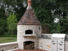 9 Dreamy Backyard Pizza Ovens We Wish Were Ours — Outdoor Cooking