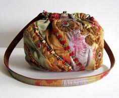 Mary Frances Handbags On Sale | SALE ITEM Mary Frances Handbag by cozycottagechic on Etsy