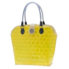 Marge: #Ecofriendly bag, made in Italy with recycled plastic.