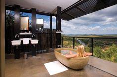 The Outpost Lodge, Kruger National Park