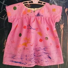 Oliver & S Ice Cream Dress