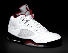 the latest c67d2 73e64 jordans shoes   Nike Air Jordan V (5), Michael Jordan signature shoes.