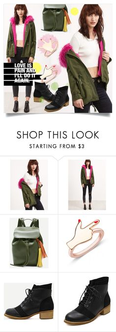 """""""I'll do it again..."""" by mahafromkailash ❤ liked on Polyvore"""