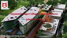 Dayananda Sagar College of Dental Sciences (DSCDS) - Sri Balaji Solution is the leading educational admission consultancy in Bangalore. We provide admissions in all top colleges and universities.    http://www.sribalajisolution.com/dental-bangalore/dayanand-sagar-college-of-dental-sciences.html