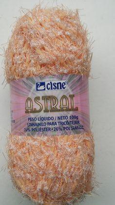 Fio Cisne Astral *temos 4 cores*