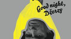 Janusz Głowacki: Good night, Džerzy  Hrdinou neobyčejného románu je Jerzy Kosiński, americký spisovatel s polskými kořeny, jehož mezinárodní věhlas korunoval skandál, pád z výsluní kulturní elity a nakonec sebevražda. Jaké byly příčiny tohoto tragického konce, ptá se autor polského bestselleru, jehož se prodalo přes 90 tisíc výtisků. Good Night, Roman, Author, Nighty Night, Good Night Wishes