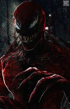 Venom is my all time favorite marvel bad guy. Loki doesn't count and neither does the Winter Soldier Venom Comics, Marvel Venom, Marvel Villains, Marvel Comics Art, Marvel Vs, Marvel Characters, Marvel Heroes, Deadpool Wallpaper, Marvel Wallpaper