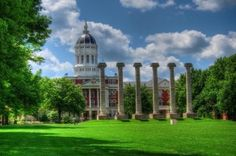Top 10 College Towns 2013