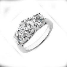 Diamond jewellery - engagement rings - diamond engagement ring ideas.jpg