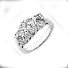 Diamond jewellery - engagement rings - diamond engagement ring ideas.jpg
