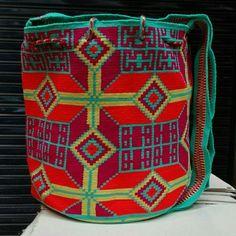 Wayuu el arte del color