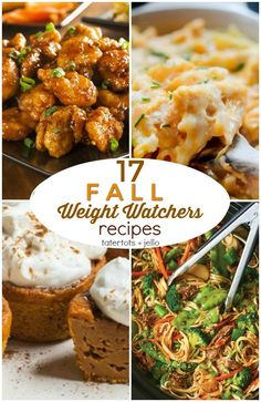 You can eat all of your favorite foods and stil… 17 Fall Weight Watchers Recipes! You can eat all of your favorite foods and still stay on Weight Watchers. Stay on track and still enjoy delicious food. Weight Watcher Dinners, Plats Weight Watchers, Weight Watchers Diet, Weight Watchers Brownies, Weight Watchers Lasagna, Weight Watchers Pancakes, Weight Watchers Meal Plans, Ww Recipes, Skinny Recipes