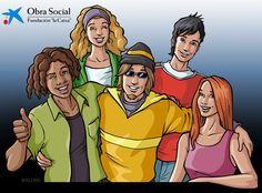 dibujos para jovenes de secundaria - Buscar con Google
