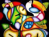 policromia é pintar como? - Brainly.com.br