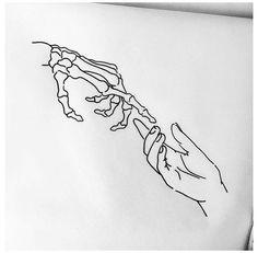 Mini Drawings, Pencil Art Drawings, Cool Art Drawings, Art Drawings Sketches, Tattoo Sketches, Tattoo Drawings, Simple Drawings, Flash Art Tattoos, Body Art Tattoos