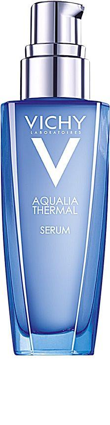 Vichy Aqualia Thermal intenzívne hydratačné sérum Soap Dispenser, Serum, Perfume Bottles, Beauty, Soap Dispenser Pump, Perfume Bottle, Beauty Illustration