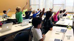 Mercer Island classes for kids starting January 2015.