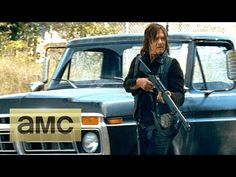 'The Walking Dead' Season 6 Episode 13 Recap: We Are All Negan in 'The Same Boat'   Wetpaint, Inc.