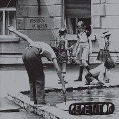 Repetitor / Dobrodošli na okean