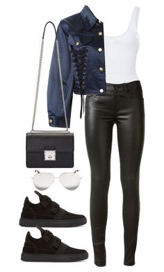 """""""Untitled #4693"""" by lilaclynn ❤ liked on Polyvore featuring Karla Colletto, Yves Saint Laurent, Jean-Paul Gaultier, Victoria Beckham, Dolce&Gabbana, Filling Pieces, YSL, dolceandgabbana, victoriabeckham and saintlaurent"""
