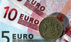 Pound latest news: Jump in UK services growth sends GBP fighting back against euro