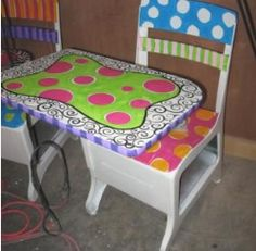 Classroom Decor Pins Linky! LOVE this...for student that needs to sit alone
