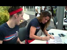 Call Me Maybe - 2012 USA Olympic Swimming Team
