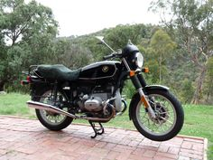 1984 BMW 650CC R65 in BURRA ACT FOR SALE - JustBikes.com.au