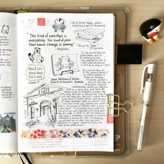 Featuring the trip to Peabody for the Boston Urbansketchers exhibition! #doodle…