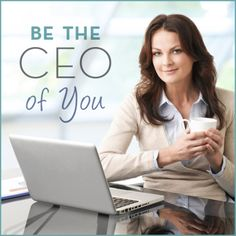 5 Steps to take charge- Any hope, dream or plan starts and ends with one person:  YOU. You are the CEO of you.
