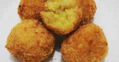 Resep Pompom Potatoes  favorit. buat bekal Yayamon sekolah, biar ga jajan di luar