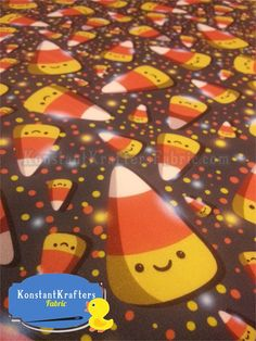 PUL Candy Cane.  Adorable fun for Halloween!