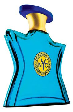 "Bond No. 9 New York 'Coney Island' Eau de Parfum | Nordstrom...one of the fragrance's notes is ""Margarita mix"", so you know it's a good one."