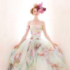 Atelier Aimée 2014 Wedding Dresses  Verde Tiffany Bridal Collection