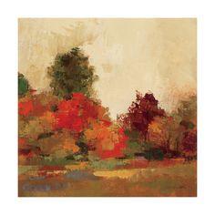 Autumn Art Print at AllPosters.com