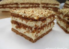 Ciasto dla leniwych w 10 minut - Obżarciuch My Favorite Food, Favorite Recipes, My Favorite Things, Polish Desserts, Homemade Cakes, Desert Recipes, Tiramisu, Ale, Recipies
