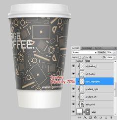 Create Smart Object Photoshop Tutorials