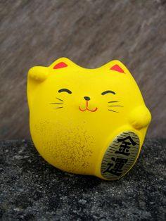 More Cats! -->   http://Facebook.com/OzziCat  http://OzziCat.com.au    Maneki Neko