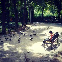Laleh Park | پارک لاله North Karegar St. (Keshavarz Blvd.), Tehrān