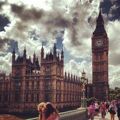bigben #london