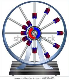 Vector Fisica Result of image for perpetual motion