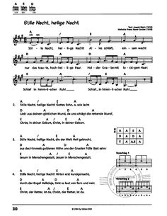 Christmas carols with simple guitar sleeves from Schmidt, Stephan Music Tabs, Music Songs, Easy Guitar, Simple Guitar, Sheet Music Store, Kindergarten Songs, Schmidt, Christmas Carol, About Me Blog