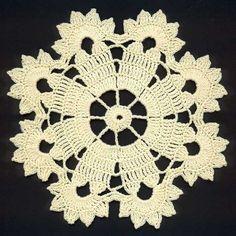 Treasured Heirlooms Crochet Vintage Pattern Shop, loads of Doily Patterns!