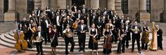Just in: Last chords tonight for South Africa's failing orchestra Classical Music, South Africa, Around The Worlds, Scene, Instrumental, News, Instrumental Music