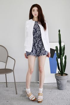 Girl's Unique Style : http://www.itsmestyle.com/?act=product__showBrandMain&brandCode=E #shopping #girl #itsmestyle.com #kpop #k-style #dress