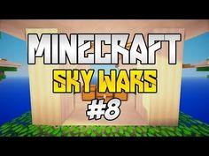 Чтоооо? -Minecraft Sky Wars (Mini-Game)