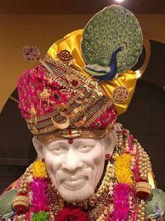 Shirdi Sai Baba HD Images Photos and Sai Baba Wallpapers Hanuman Images, Lakshmi Images, Sai Baba Pictures, God Pictures, Good Morning Beautiful Images, Morning Images, Ram Image, Shirdi Sai Baba Wallpapers, Sai Baba Hd Wallpaper