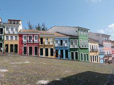 Salvador de Bahia, Bresilia